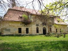 Euro, Abandoned, Mansions, House Styles, Palaces, Castles, Home, Left Out, Manor Houses