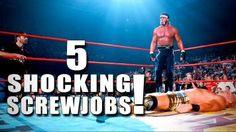 ¡Ve a cinco Superestrellas que obtuvieron venganza, cinco subestimados encuentros en WrestleMania, cinco potenciales clientes de Paul Heyman y mucho más en este serie original de WWE.com, Cinco Cosas!
