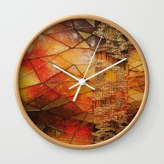 Vienna Austria, Instagram Accounts, Mixed Media, Clock, Polish, Wall, Artist, Artwork, Decor
