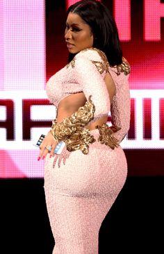 Nicki Minaj Sister Maya | www.pixshark.com - Images ...