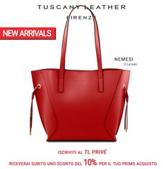 Join TL PRIVÉ. You will receive a 10% discount on your first purchase!