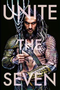 Here's the First Photo Of Jason Momoa As Aquaman