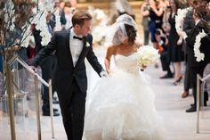 Art Gallery of Ontario wedding ceremony Art Gallery Of Ontario, Wedding Images, A Boutique, Event Design, Wedding Ceremony, One Shoulder Wedding Dress, Wedding Inspiration, Wedding Ideas, Style Me