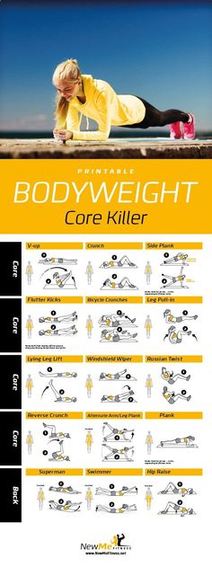 See more here ► www.youtube.com/... Tags: what the quickest way to lose weight, quickest safest way to lose weight, i need to lose weight quickly - Printable Core Stability Ball Workout Poster