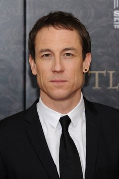 Tobias Menzies. Tobias was born on 7-3-1974 in London. He is an actor, known for Casino Royale, Atonement, Finding Neverland, and Outlander.