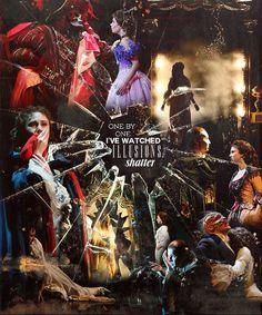 The Phantom of the Opera ❤️
