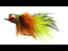 Common Craw Carp Fly Tying Video Instructions | How To Tie The Common Craw Carp Fly