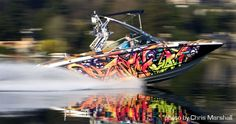 2009 MasterCraft sirlin edition - Archive through July 2009 Ski Boats, Cool Boats, Boat Decals, Wakeboard Boats, Boat Wraps, Bowfishing, Wet Dreams, Wakeboarding, Lake Life