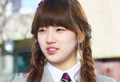 ◕‿‿◕ :: dream high E01 suzy capture