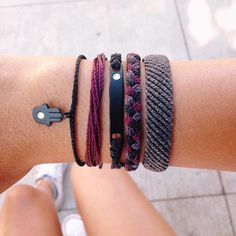 Fall styling | Pura Vida Bracelets