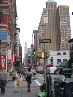 Must-See and Do: Attractions for Three Days in New York City: Manhattan - Yahoo! Voices - voices.yahoo.com