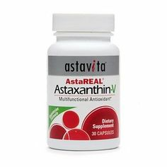 #Astavita products contain the superior quality antioxidant #Astaxanthin...