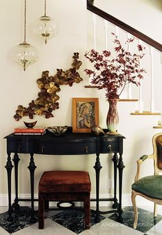 Jeff Andrews Design Vignette