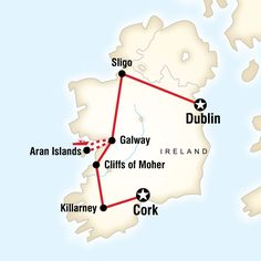 9 Day Guide to Ireland | G Adventures on Hip Traveler
