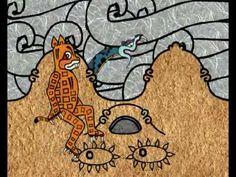 no words- need usage of symbols Codex - The legend of Quetzalcoatl