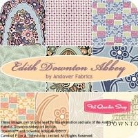 Fat Quarter Shop has the full collection of Downton Abbey fabrics by Andover Fabric plus kits, totes and precuts. Downton Abbey, Sybil Downton, Craft Stash, Andover Fabrics, Sorting Hat, Fat Quarter Shop, Kit, Fat Quarters, Patch