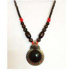 Velluri Tribe Necklace