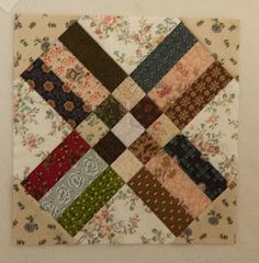 Quilting Twin Blog - check it out!