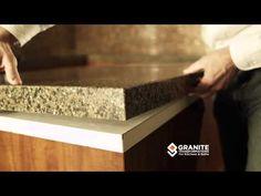 Granite Transformations :60 Commercial - YouTube #granitetransformations #granite #countertop #backsplash #cabinets #kitchen #bathroom #kitchenremodel #bathroomremodel