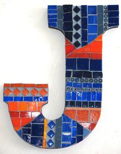 J / mosaic