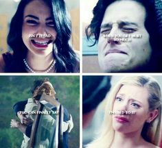 That's really sad Riverdale Quotes, Riverdale Archie, Bughead Riverdale, Riverdale Funny, Riverdale Betty, Riverdale Wallpaper Iphone, Betty & Veronica, Zack E Cody, Riverdale Cole Sprouse