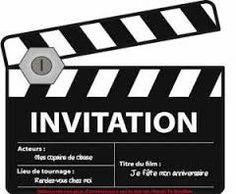 112 Meilleures Images Du Tableau Invitation Party Fete