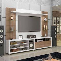 Stylish and Stunning TV Unit