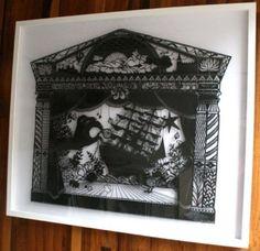 Papercut Paper Theatre