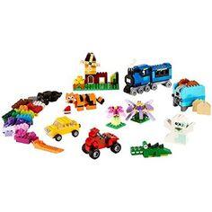 Lego Classic - 10696 - Jeu De Construction - La Boîte De Briques Créatives: Amazon.fr: Jeux et Jouets