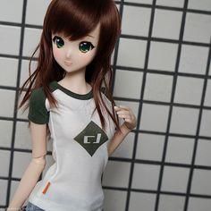 Smart Doll - Ivory Futaba