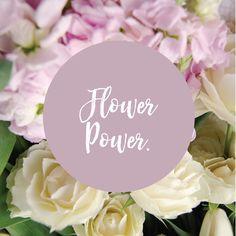 Day 35 - Flower Power.