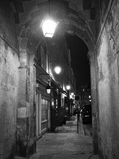 rue de Birague - Paris 4ème Ile Saint Louis, St Louis, Arsenal, Saint Gervais, Paris Francia, Centre Pompidou, Renaissance Era, Old Paris, Arrondissement