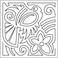 """10"""" Block  © 2013 Patricia E. Ritter * This design is available in both paper and digital. Please select your preference below. NOTE:   All digital designs include the following conversions:  CQP, DXF, HQF, IQP, MQR, PAT, QLI, SSD, TXT, WMF and 4QB or PLT. Most designs also include a DWF, GIF and PDF. This pattern was converted by Digitech."""