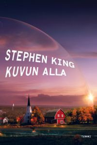 €24,90 Stephen King: Kuvun alla