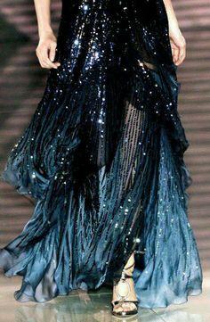 Dior..Love the melange!!