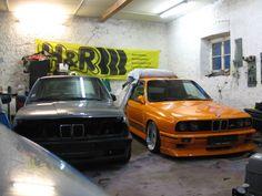 Im Goldrausch Mit Dem BMW 30 CSL