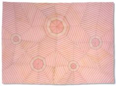 finurlig: Louise Bourgeois: The Fabric Works