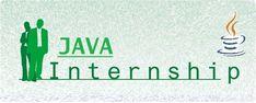 Internship+in+Java
