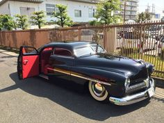 "morbidrodz: ""Click for the best vintage cars, hot rods, and kustoms """
