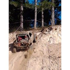 """@completeoffroad's photo: """"C'mon - almost there...!"""""""
