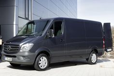 The 6 Best Cargo Vans For Your Business - Autotrader