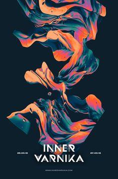 Inner Varnika Poster