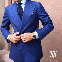 "Daniel The Italian Flair on Instagram: ""Check & Follow our Brother @menwithclass #Menswear#King"""