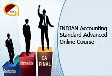 INDIAN Accounting Standard Advanced Online Course for CA Final. It will provide you best video lecture for Indian Accounting Standard with proper step by step explanation. This Video lecture recorded by 10 year experienced faculties. Effective Learning, Online Courses, 10 Years, Accounting, Indian, Videos, Life