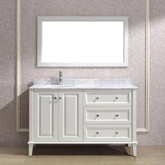 Spa Bathe LE55 Lauren Series Bathroom Vanity - ATG Stores