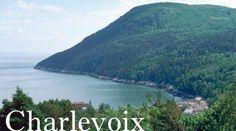 charlevois quebec   venez visiter Charlevoix un des plus belle région du Québec ... Venus, Charlevoix, Quebec, Canada, Places Ive Been, Images, Mountains, Beach, Water
