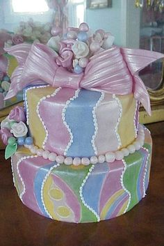#timelesstreasure. More Information. More Information. Baby Shower Cakes ...
