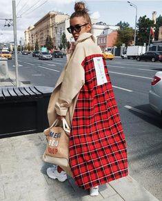 Fashion Week Outfit Blazers For 2019 Image Fashion, Look Fashion, Winter Fashion, Fashion Design, Fashion Details, Lolita Fashion, Trendy Fashion, Mode Outfits, Fall Outfits