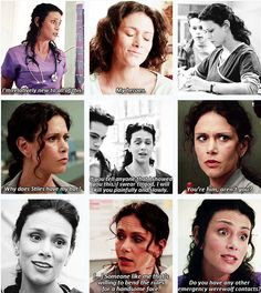 """Do you have any other emergency werewolf contacts?"" - Mama McCall"