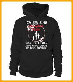 ALLEINERZIEHEND KINDER ERZIEHEN - Shirts für kinder (*Partner-Link)
